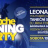Opening party Denoche